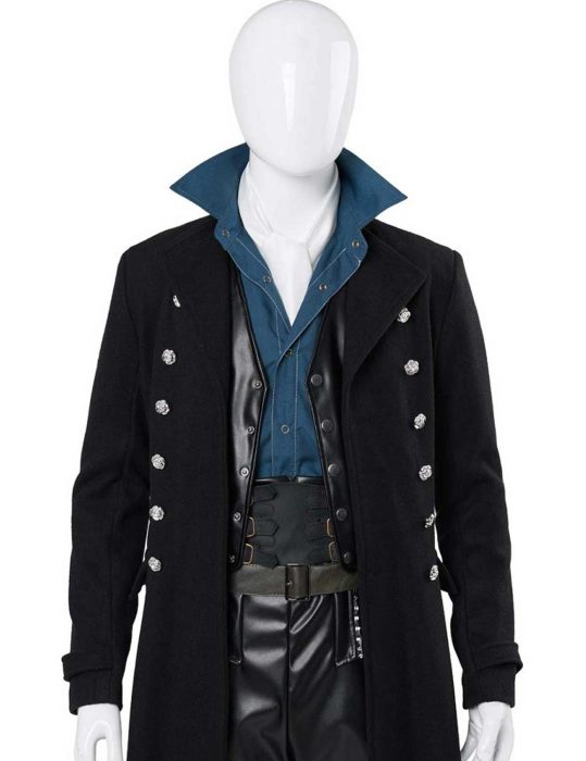 grindelwald coat