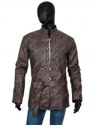 Bronn Leather Jacket
