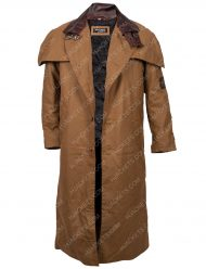 Hellboy Trench Coat The Golden Army