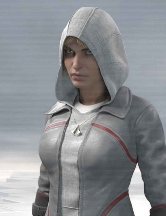 galina jacket