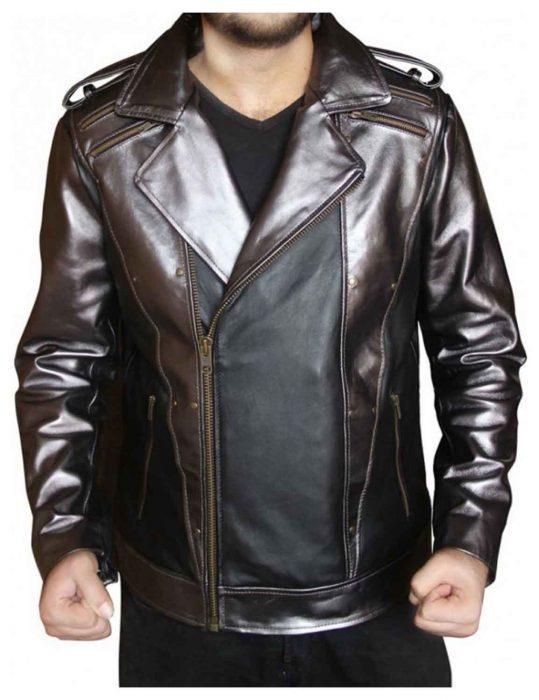 evan peters jacket