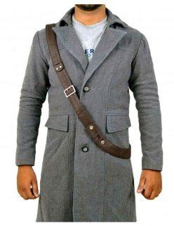 bloodborne coat