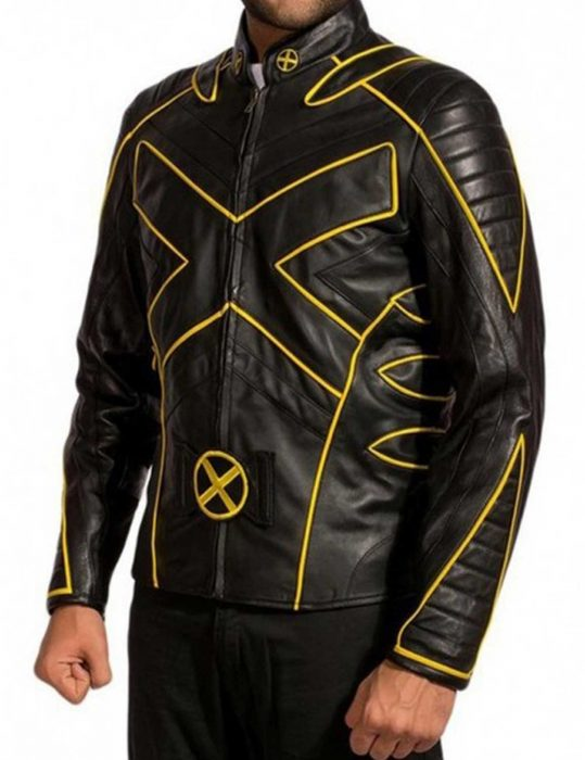 x men the last stand jacket