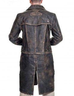 defiance coat