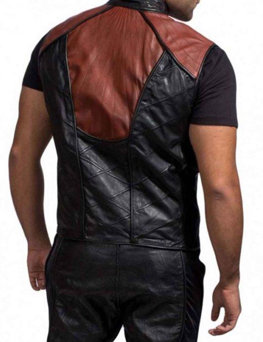 ben browder vest