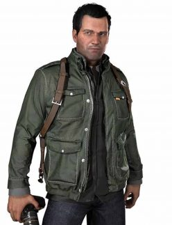 Dead Rising 4 jacket