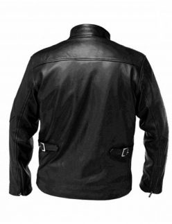 scott summers leather jacket