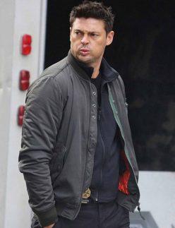 john kennex jacket