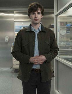 dr shaun murphy jacket