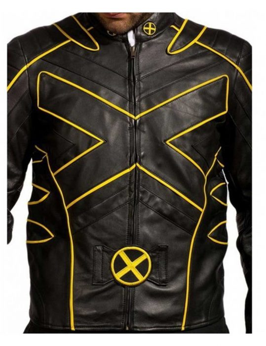 X-Men the Last Stand Jacket