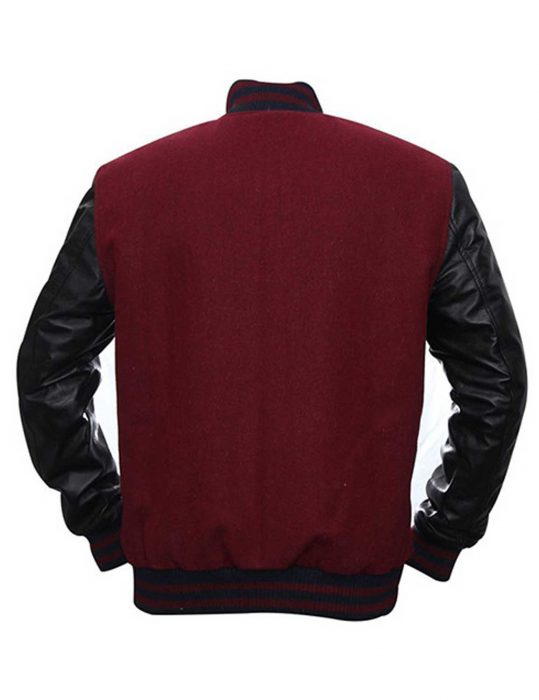 Famous Wool Jacket