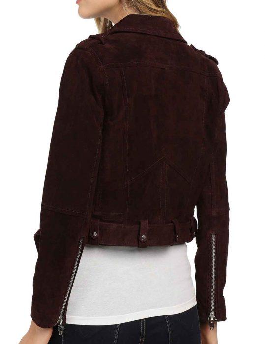 lyrica okano runaways jacket