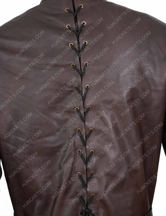 Jerome Flynn Game Of Thrones Jacket
