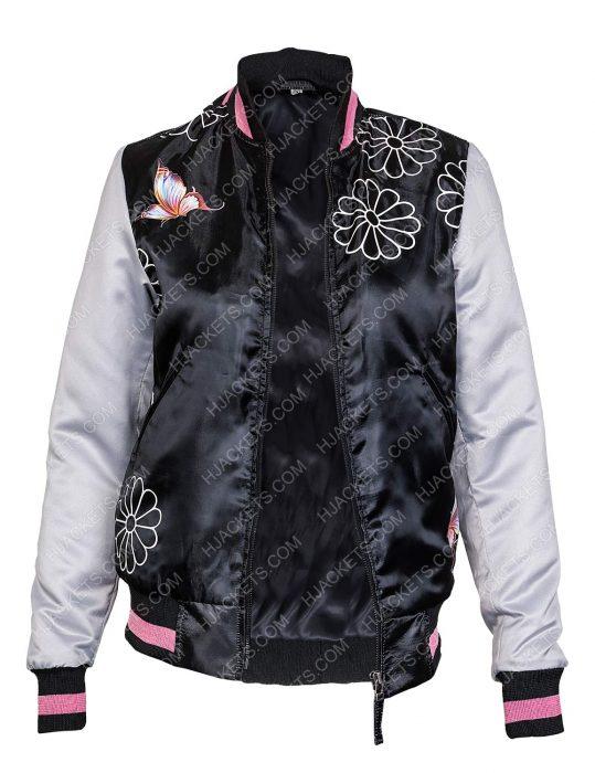 Karolina Dean Runaways Jacket