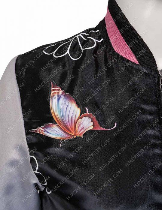 Runaways TV series Virginia Gardner Jacket