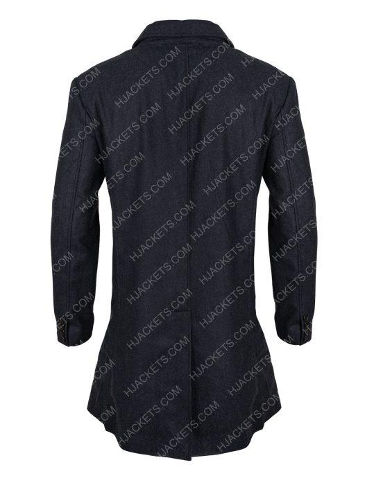 The Last Witch Hunter Kaulder Coat