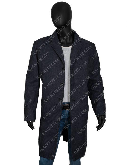 The Last Witch Hunter Vin Diesel Coat