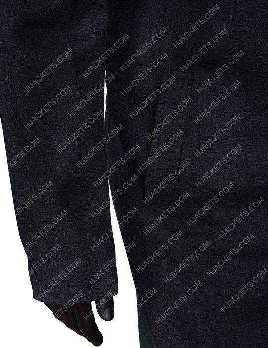 The Last Witch Hunter Vin Diesel Wool Coat
