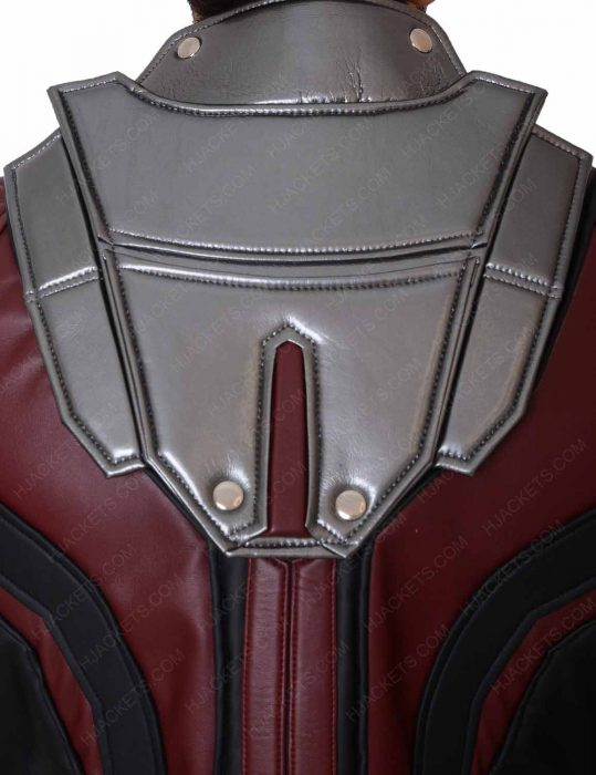 ant man and the wasp scott lang leather jacket