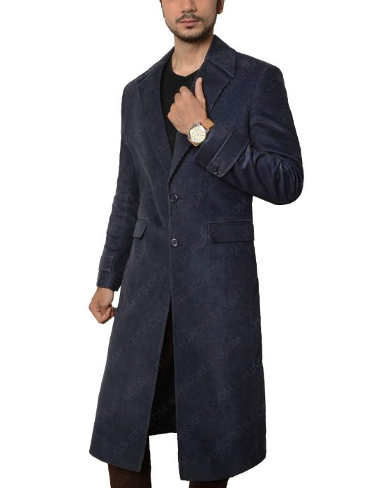 fantastic beasts jude law coat