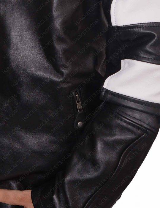 john wick motorcycle jacket