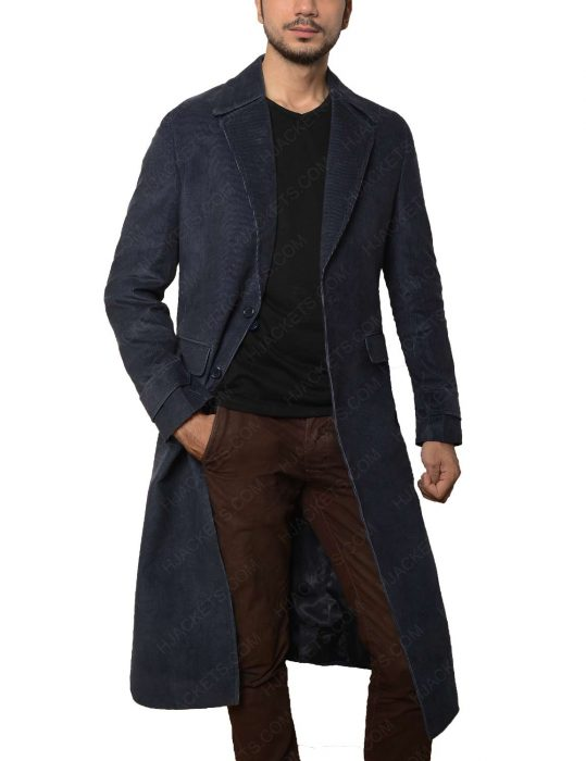 jude law albus dumbledore coat