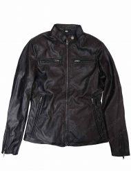 katherine mcnamara jacket
