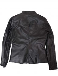 shadow hunters leather jacket