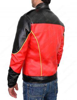 tim drake jacket