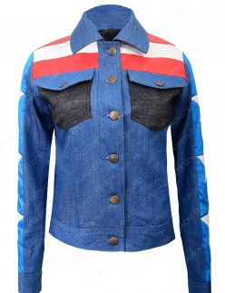 miss america young avengers jacket