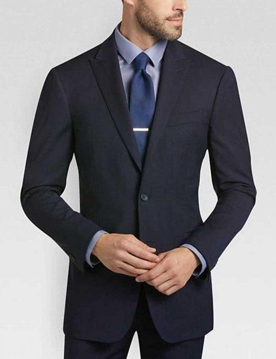 fox mulder suit