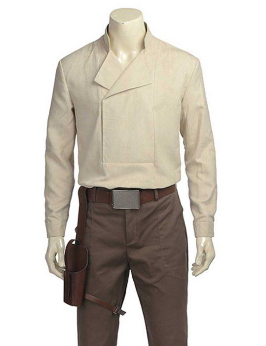 star wars the last jedi shirt