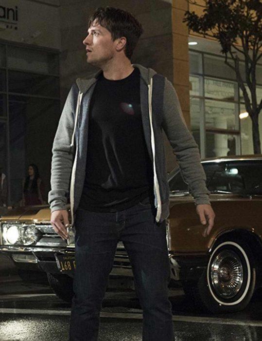 future man josh hutcherson hoodie
