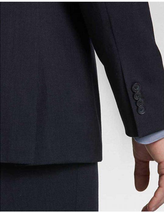 x-files agent mulder suit