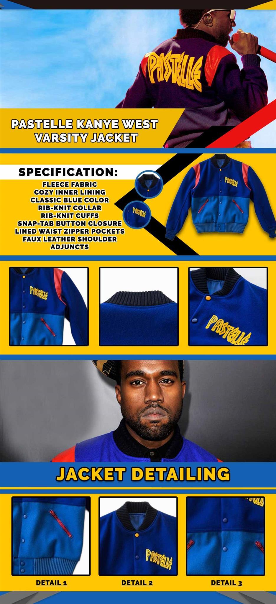 Pastelle-Kanye-West-Varsity-Jacket