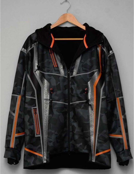 avengers tony stark hoodie