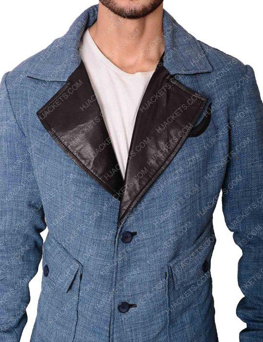 eddie redmayne newt scamander 2 coat