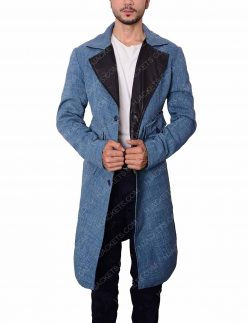 fantastic beasts the crimes of grindelwald coat