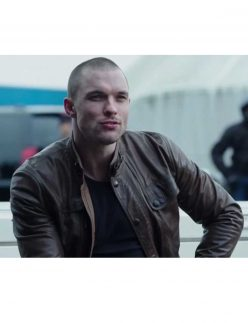 ed skrein jacket