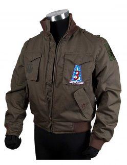 battlestar galactica bomber jacket
