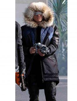 citizen cold parka jacket