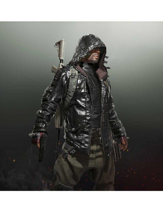 playerunknown jacket