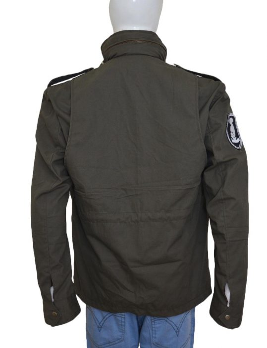 mafia 3 jacket