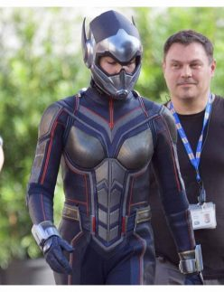ant-man and the wasp hope van dyne jacket