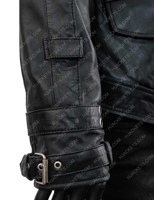 battleground jacket