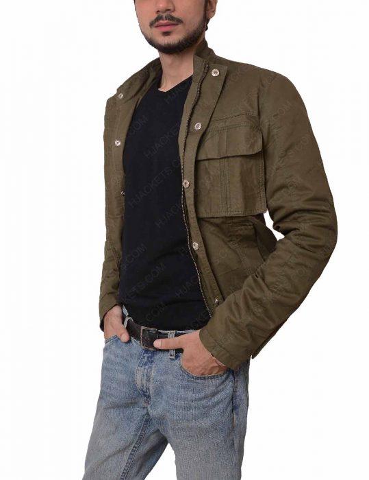 nathan drake uncharted 4 jacket