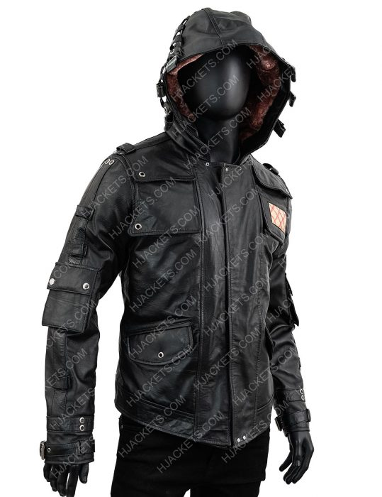 playerunknowns battleground jacket