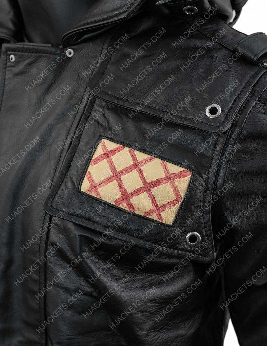 playerunknowns battleground pubg jacket