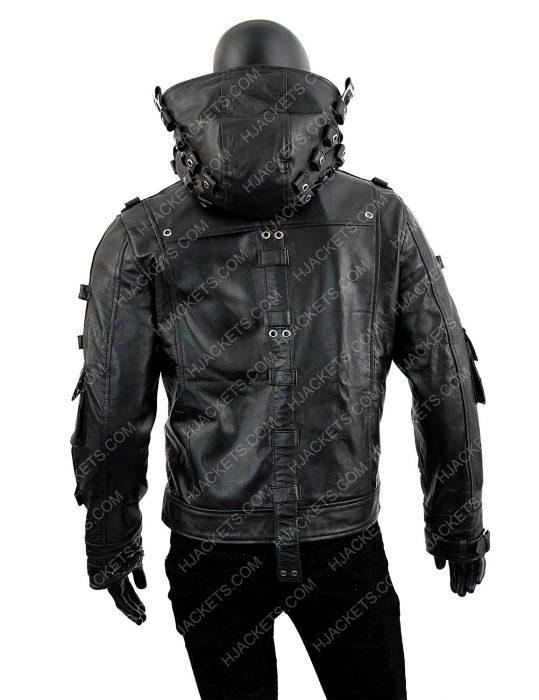 playerunknowns unknown's battleground jacket