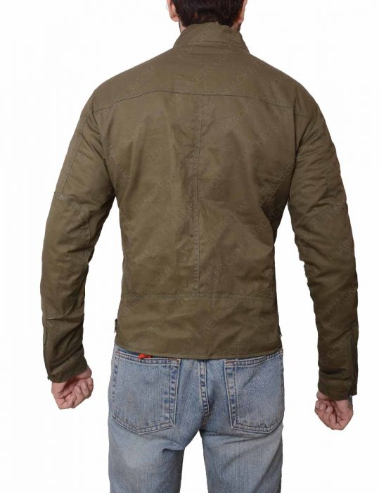 uncharted 4 a thiefs end jacket